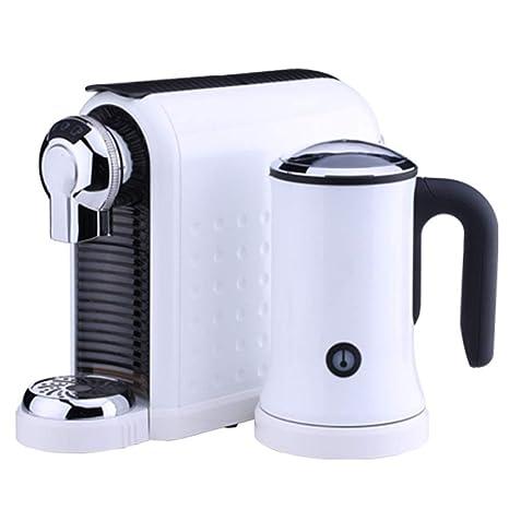 Máquina de café con cápsula Hogar italiano Juego de cafetera con café automático + máquina automática