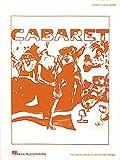 Cabaret, Fred Ebb, 0881884693