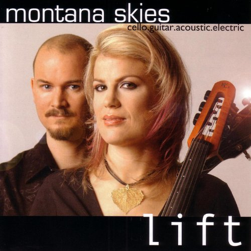 Electric Jazz Fusion - Lift: cello guitar acoustic electric