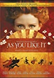As You Like It [Import]