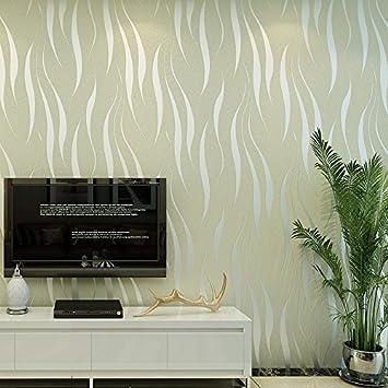 Moderne 3D - Vlies Tapete, Schlafzimmer, Wohnzimmer, Hintergrund ...
