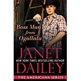 Boss Man From Ogallala (The Americana Series)