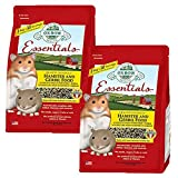Oxbow Animal Health Hamster and Gerbil Fortified Food, 2-Pound
