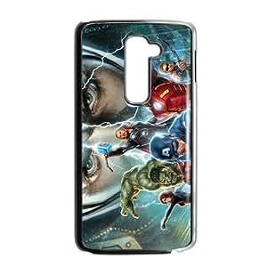 The Avengers Hot Seller Stylish Hard Case For LG G2