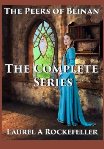 The Complete Series (The Peers of Beinan) ebook