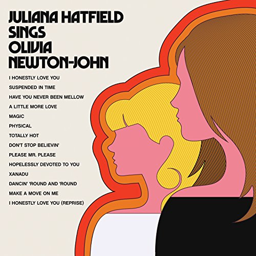 Juliana Hatfield Sings Olivia ...