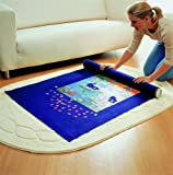 Large Puzzle roll up jigsaw mat for up to 3000pc's Easy storage