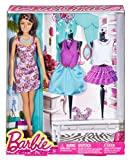 Barbie Teresa Doll and Fashions Giftset