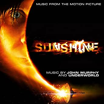 Sunshine (Music from the Motion Picture) de Various artists ...