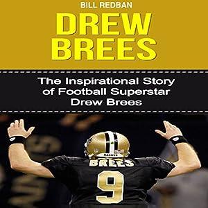 Drew Brees Audiobook