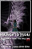 Memento Mori, James Kirk, 0615998585