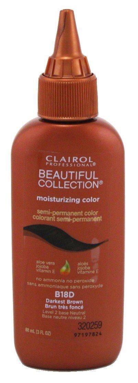 Amazon Clairol Professional Beautiful Collection Semi