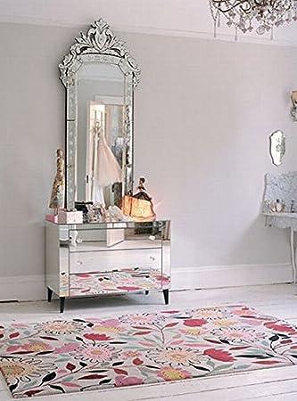 Venetian Design Venetian Mirror For Dressing Table