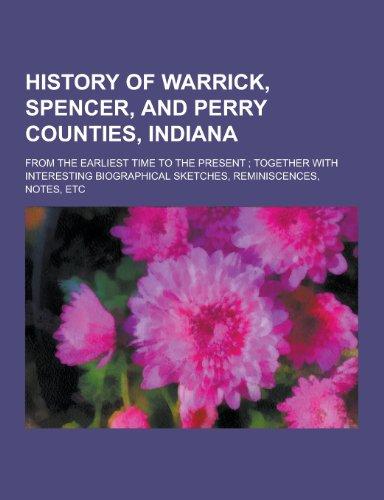 Warrick County Indiana - 5