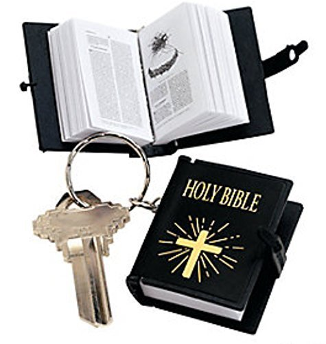 Lot of 12 Bible Kay Chains Religious Vacation Bible School Party Favors
