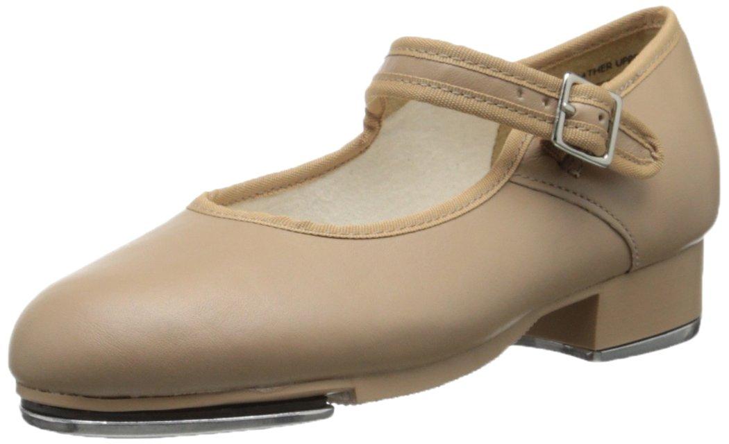 Capezio Women's Mary Jane Tap Shoe B002CO2S98 9.5 W US|Caramel