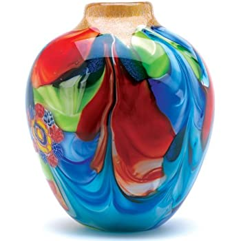 Amazon Exquisite Glass Decor New 12 Hand Blown Glass Murano