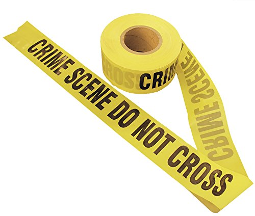 Crime Scene Not Cross 1000 product image
