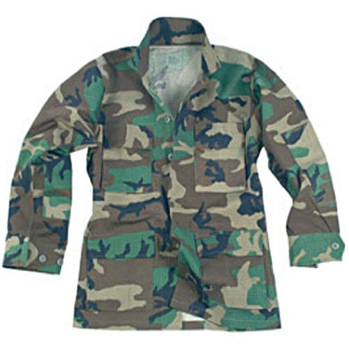 Woodland Bdu Shirts - 5