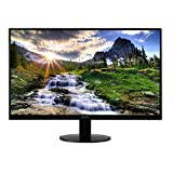 "Acer SB220Q bi 21.5"" Full HD (1920 x 1080) IPS Ultra-Thin Zero Frame Monitor (HDMI & VGA Port)"