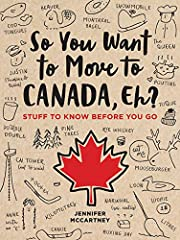 Laugh as you learn about America's friendly northern neighbor with this step-by-step guide to Canadian customs, pop culture, and slang -- perfect for anyone who's considered moving to (or just visiting) maple leaf country.Written by New York ...