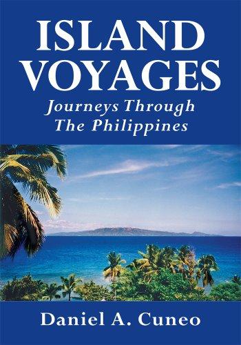 Island Voyages: Journeys Through The Philippines