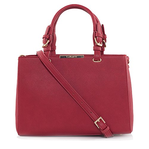 'avocet' Shoulder Bag (red)