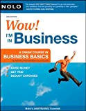 Wow! I'm in Business, Richard Stim and Lisa Guerin, 1413306543