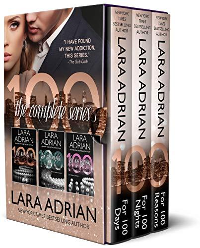 (The 100 Series: A Billionaire Romance Trilogy)