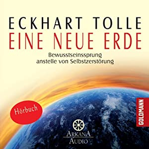Eine neue Erde Hörbuch