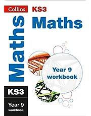 Collins KS3 — KS3 MATHS YEAR 9 WORKBOOK (Collins Revision)