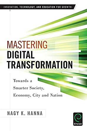 Best books on business transformation