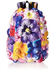 Mad Pax KAA24484210 Surfaces Fullpack, Flower Power, One Size