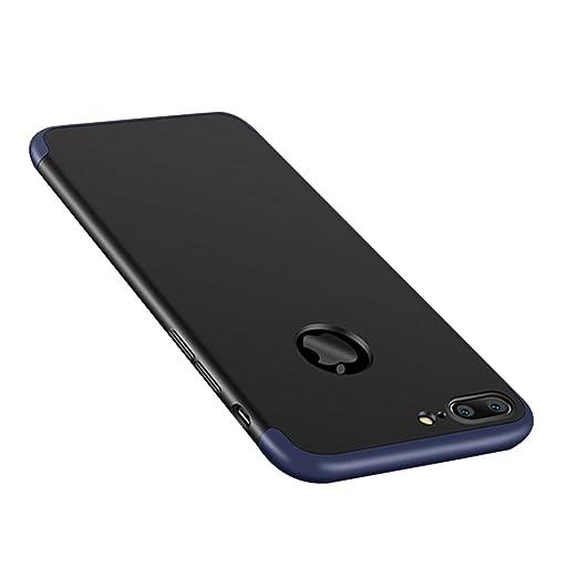iphone 8 plus thin hard case