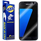 Armorsuit MilitaryShield® Samsung Galaxy S7 Screen Protector (Case Friendly) Anti-Bubble Ultra HD Shield w/ Lifetime Replacements