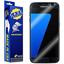 Armorsuit MilitaryShield Samsung Galaxy S7 Screen