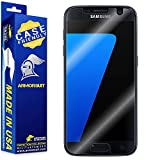 ArmorSuit MilitaryShield Samsung Galaxy S7 Screen Protector (Case Friendly) Anti-Bubble HD Shield w/ Lifetime Replacements