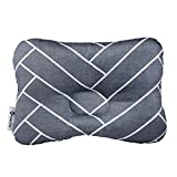 W WelLifes Baby Pillow for Newborn Breathable 3D