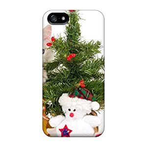 Series Skin Case Cover For Iphone 5/5s(christmas)