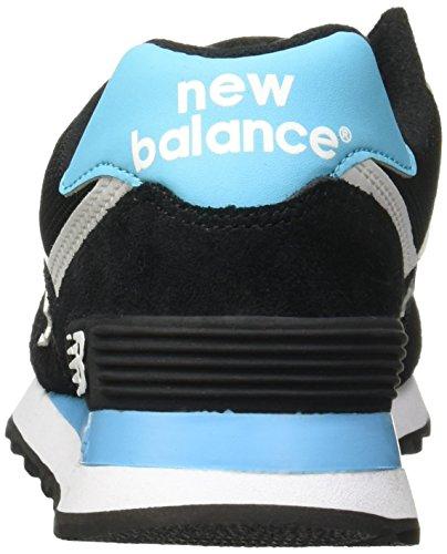 NEW BALANCE WL574-CPA-B Scarpe da ginnastica, da donna