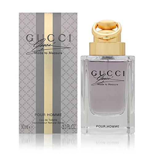 Gucci Made To Measure for Men 3.0 oz Eau de Toilette Spray