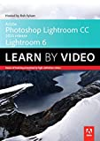 Adobe Photoshop Lightroom CC (2015 release) / Lightroom 6 Learn by Video