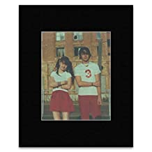 THE WHITE STRIPES - Meg and Jack White Mini Poster - 28x21cm