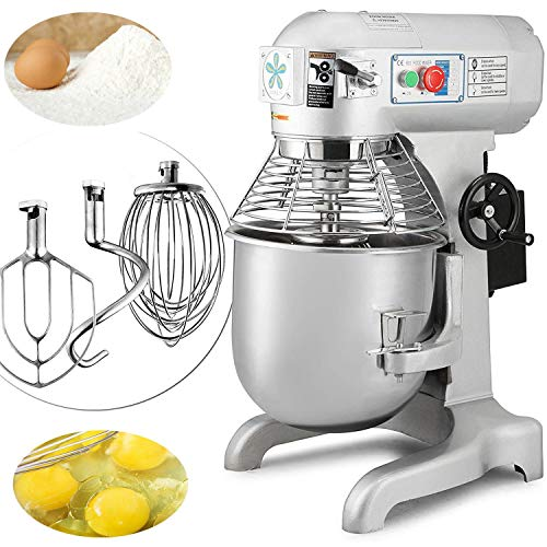 Best Commercial Food Mixer