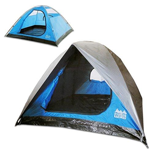 WFS 7-7 Square Dome Tent