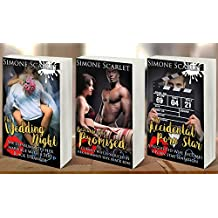 The Wedding Night/Because She Promised/The Accidental Porn Star: The Tales of Interracial Cuckold Romance