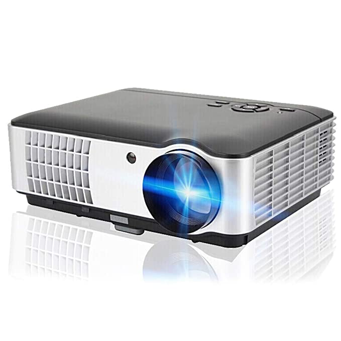 Proyector - Enfriamiento inteligente, Motor de imagen, Altavoces ...