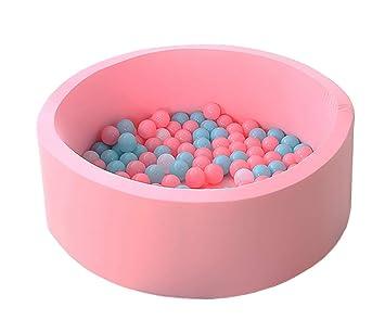 Amazon.com: LANGXUN - Bola de natación para niños y bebés ...