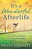 Book Cover for It's a Wonderful Afterlife: Inspiring True Stories from a Psychic Medium