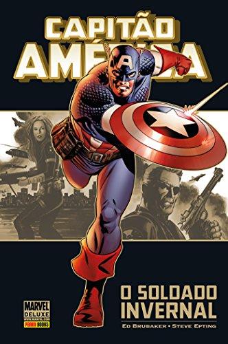 Capitão América – O Soldado Invernal